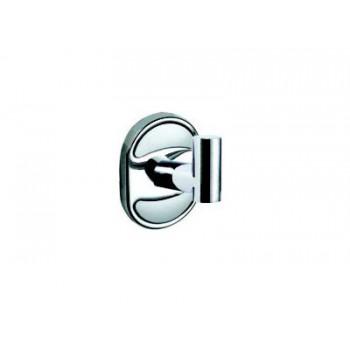 Крючок одинарный для ванной Ledeme L1905-1