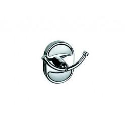 Крючок двойной для ванной Ledeme L1905-2- продажа, купить в интернет магазине Санкт-Петербург