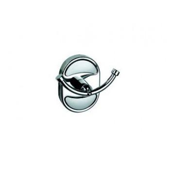 Крючок двойной для ванной Ledeme L1905-2