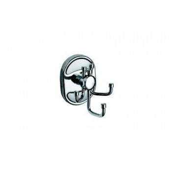 Крючок тройной для ванной Ledeme L1905-3