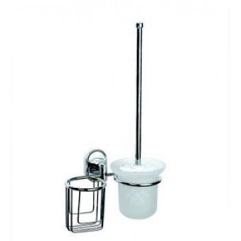 Гарнитур для туалета с держателем освежителя