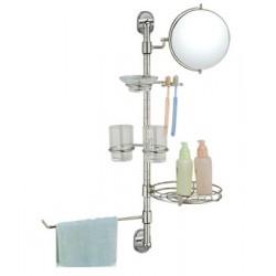 Стойка в ванную многофункциональная- продажа, купить в интернет магазине Санкт-Петербург