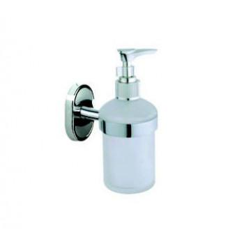 Настенный дозатор для жидкого мыла Ledeme L1927