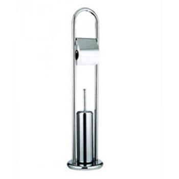 Гарнитур для туалета с бумагодержателем L903