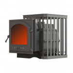 Печь для бани FireWay Паровар 18 (505)