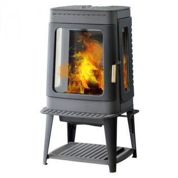 Чугунная печь Plamen Authentic 35