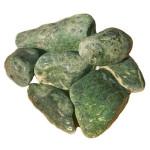 Нефрит шлифованный 10 кг