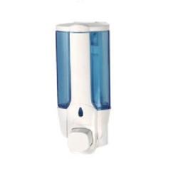 Дозатор из пластика для мыла 350 мл