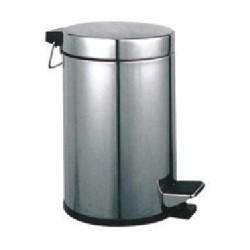 Ведро для мусора 12 литров с педалью