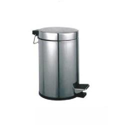 Ведро для мусора 5 литров с педалью
