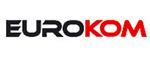 Производитель чугунных печей и каминных топок Eurokom (Евроком) Польша