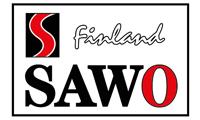 Производитель электрокаменок для сауны SAWO Финляндия