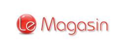 Интернет магазин Le Magasin